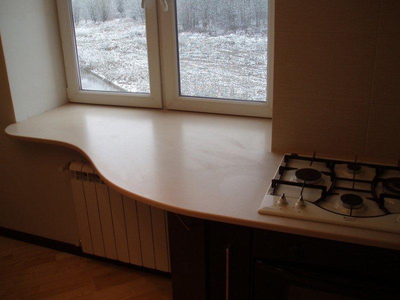 Кухонная мебель для кухни от производителя на заказ.